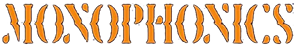 Monophonics Mobile Logo