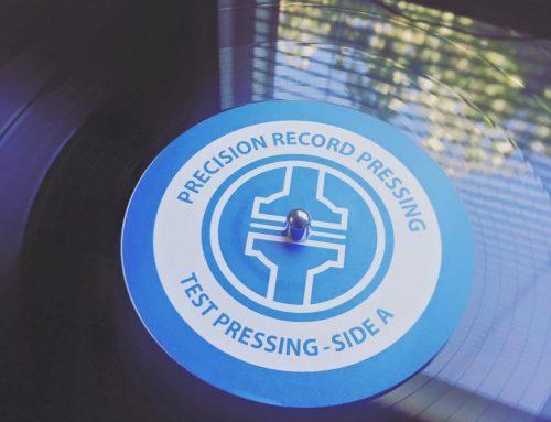 New EP 'Mirrors'