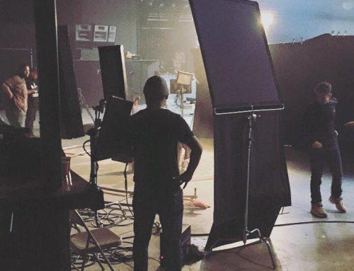 'Mirrors' Music Video