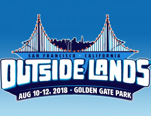 Outside Lands in SF – August 10-12, 2018