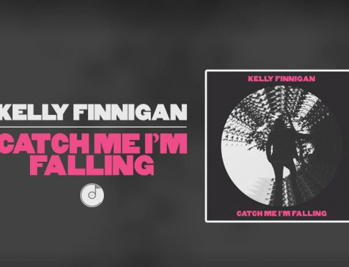NEW SINGLE FROM KELLY FINNIGAN