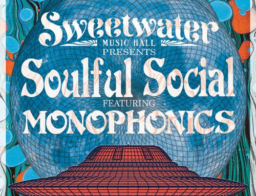SWEETWATER SOULFUL SOCIAL